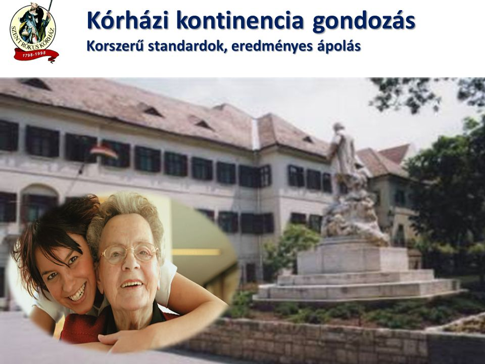 Kórházi kontinencia gondozás
