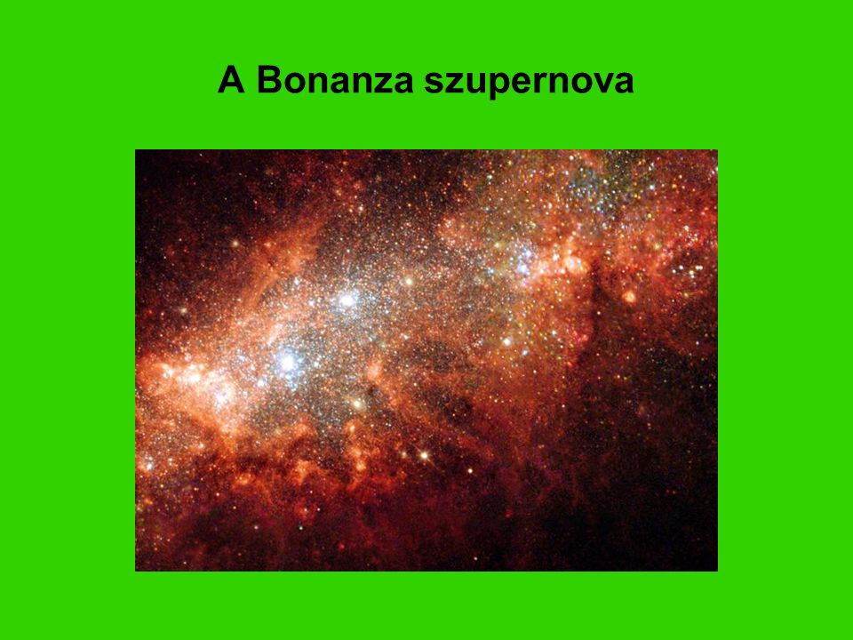 A Bonanza szupernova Supernova Bonanza in Nearby Galaxy NGC 1569