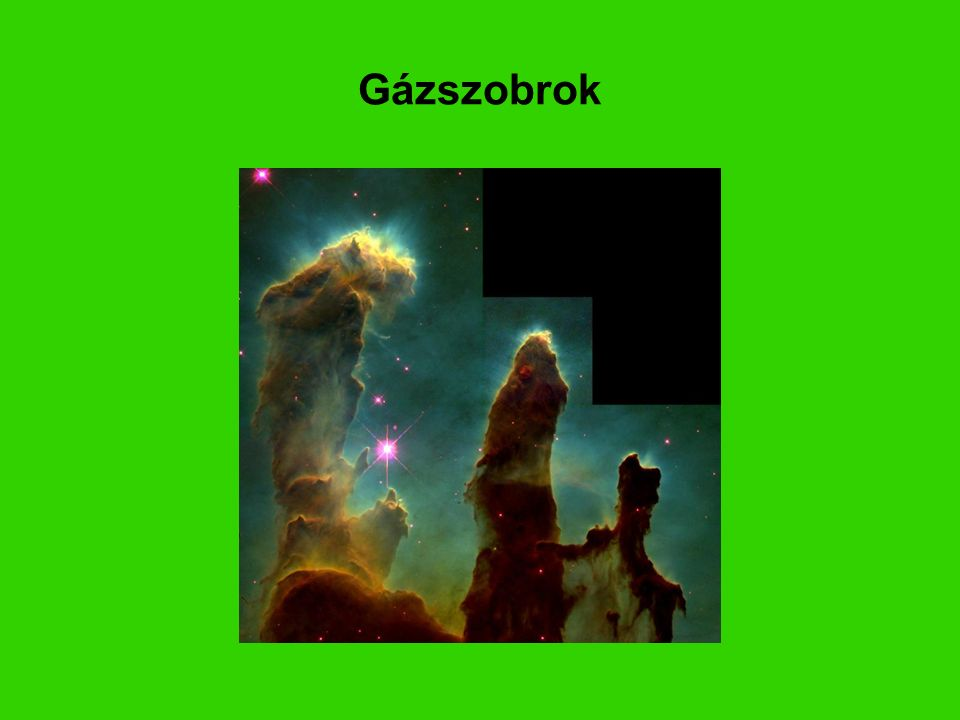 Gázszobrok Young Stars Sculpt Gas with Powerful Outflows in the Small Magellanic Cloud