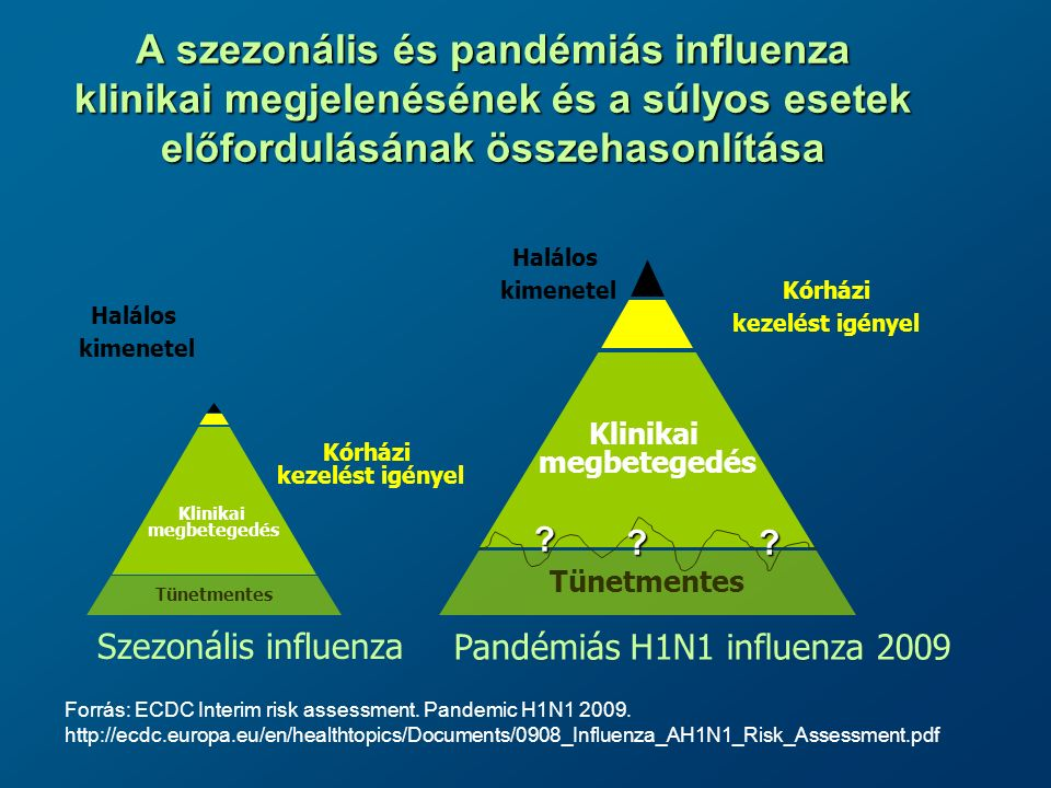 Pandémiás H1N1 influenza 2009