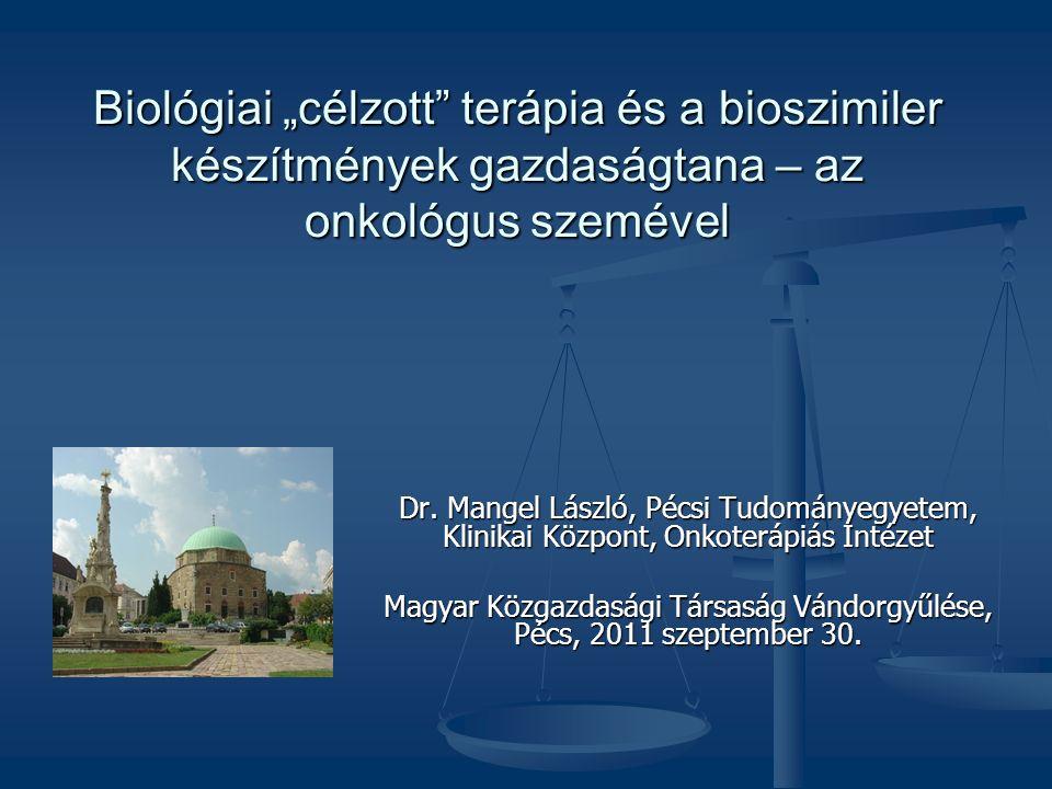 Magyar Közgazdasági Társaság Vándorgyűlése, Pécs, 2011 szeptember 30.