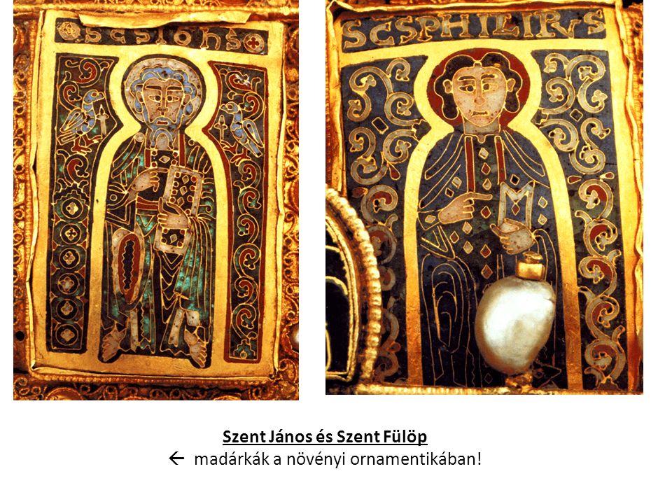 Szent János és Szent Fülöp