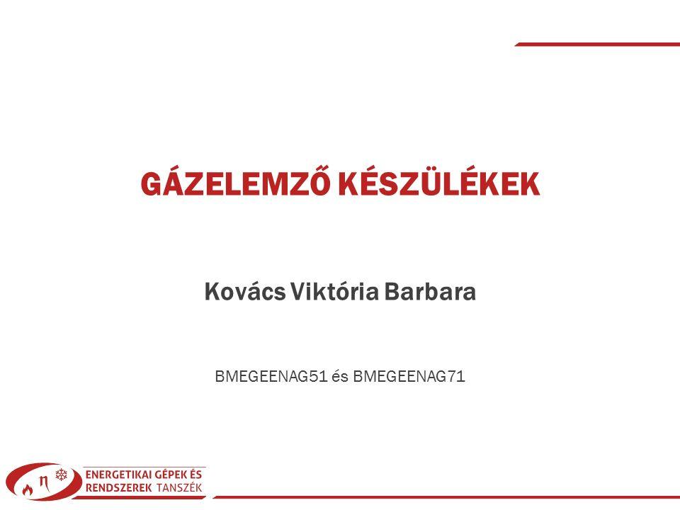Kovács Viktória Barbara