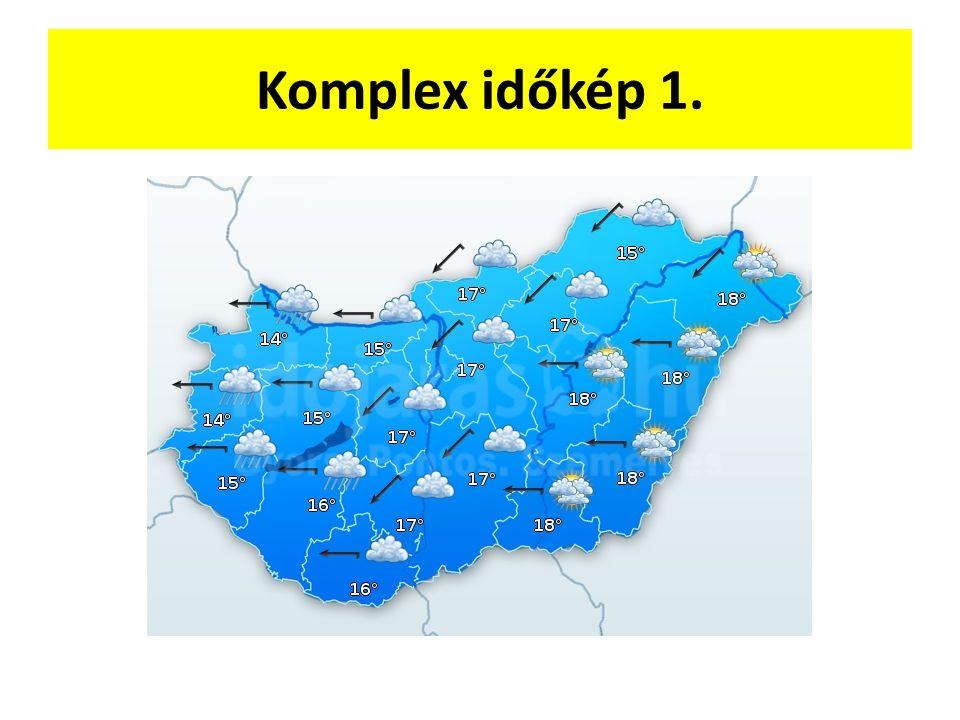 Komplex időkép 1.