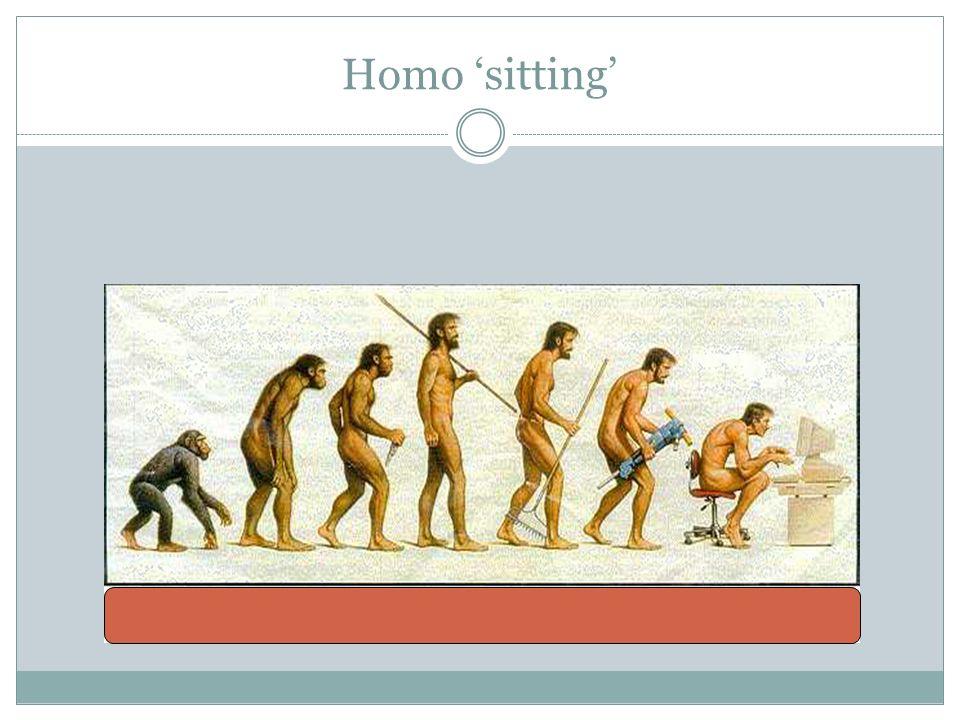 Homo 'sitting' Milyen jegyzet 13