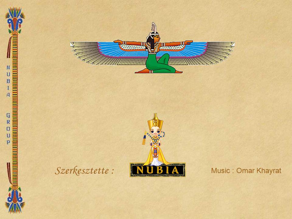 Szerkesztette : Music : Omar Khayrat