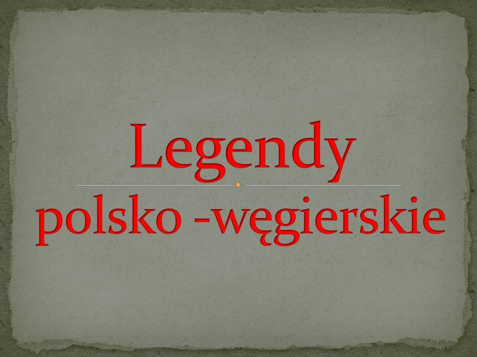 Legendy polsko -węgierskie