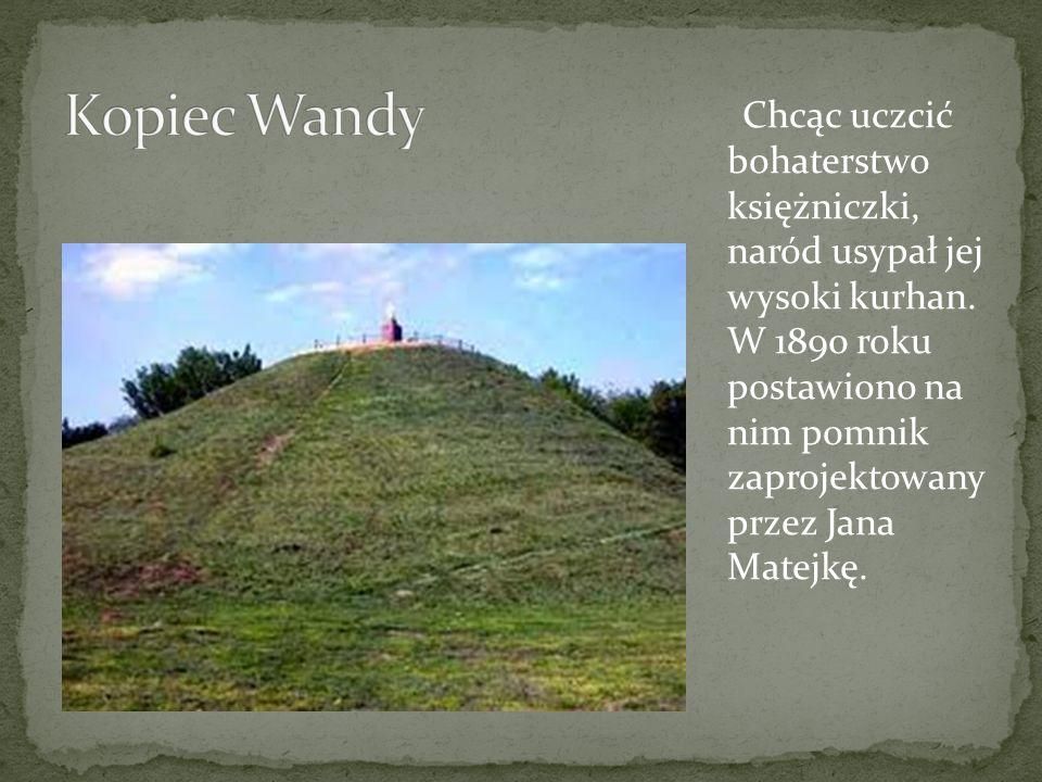 Kopiec Wandy