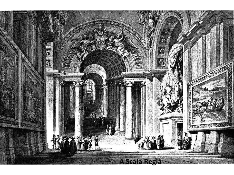 A Scala Regia