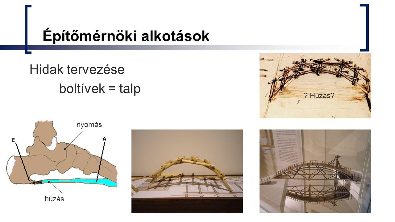 Építőmérnöki alkotások