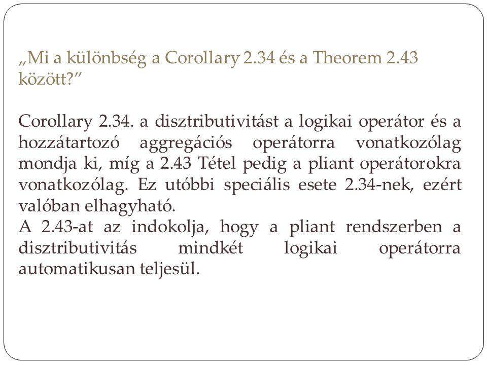 """""""Mi a különbség a Corollary 2.34 és a Theorem 2.43 között"""