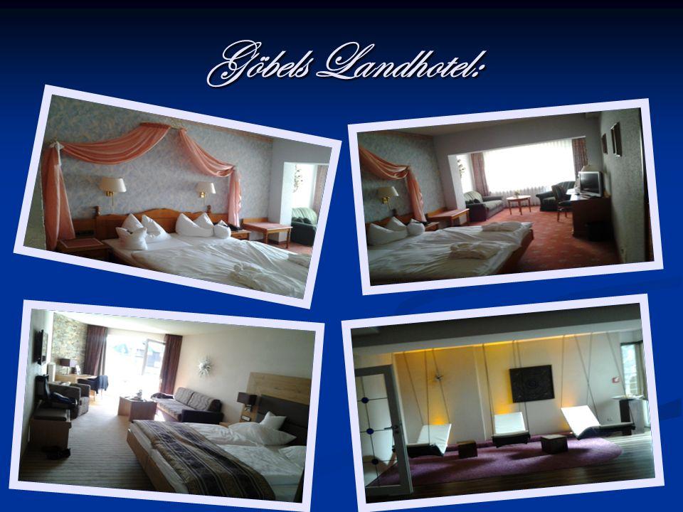 Göbels Landhotel: