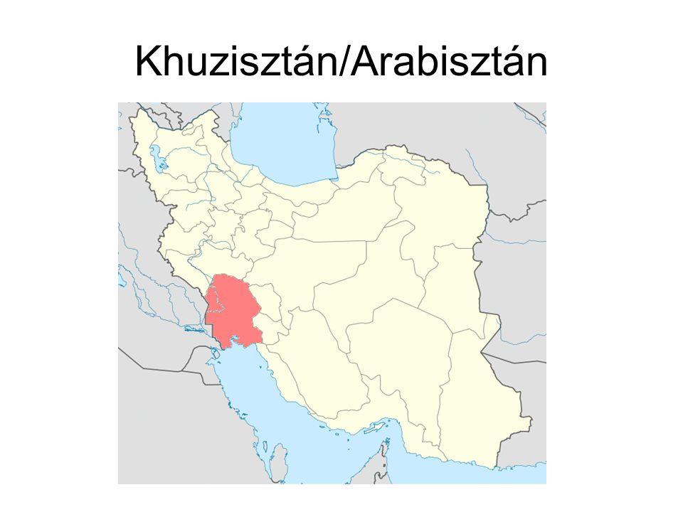 Khuzisztán/Arabisztán