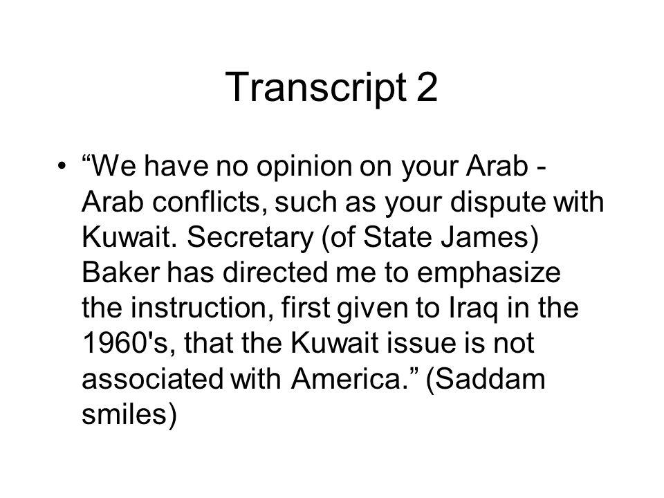 Transcript 2