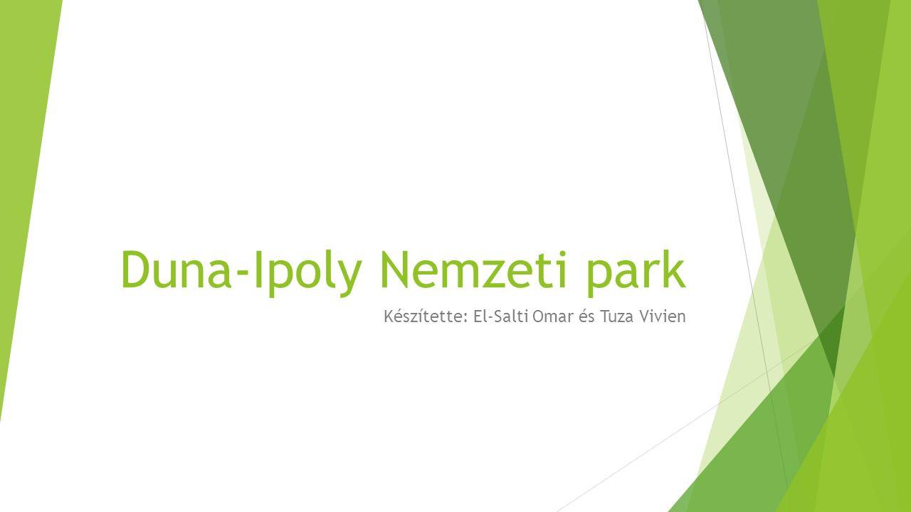Duna-Ipoly Nemzeti park