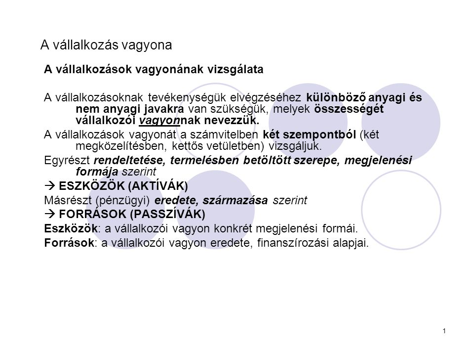 két szempontból)