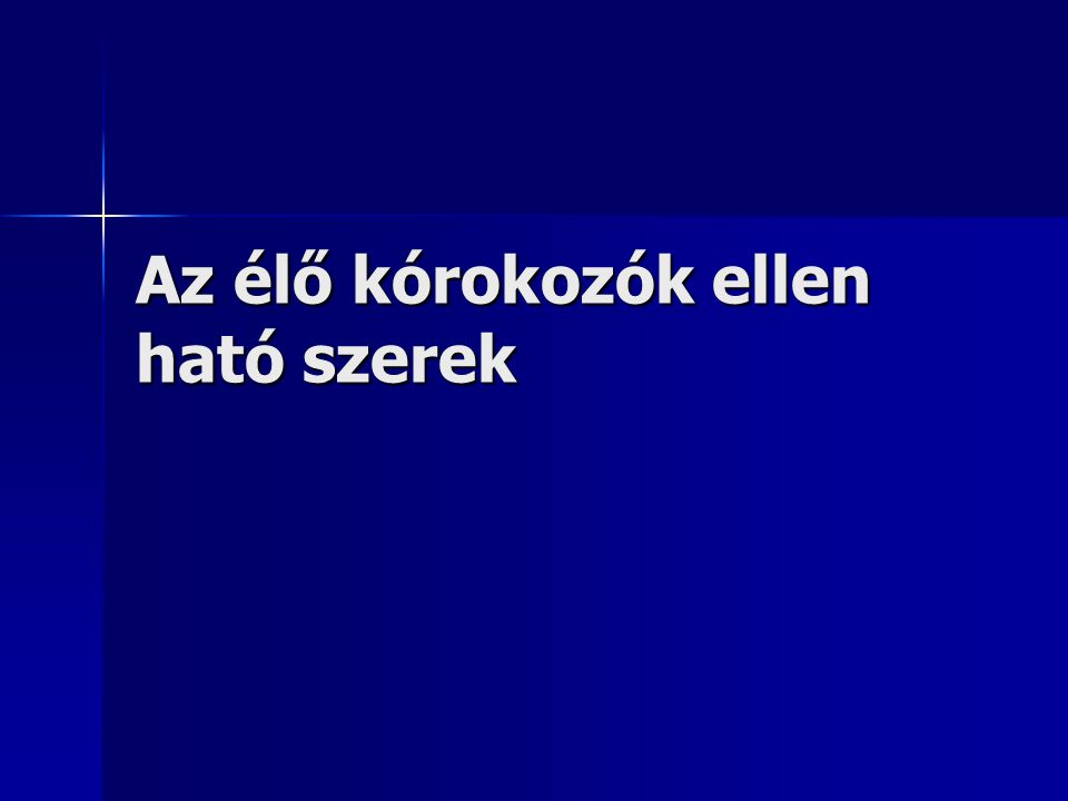 A prosztatitis előadása)