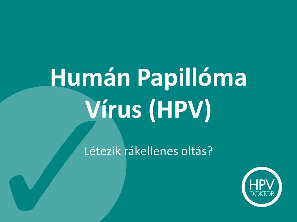 Humán papillomavírus hpv ppt - befektetestitkok.hu