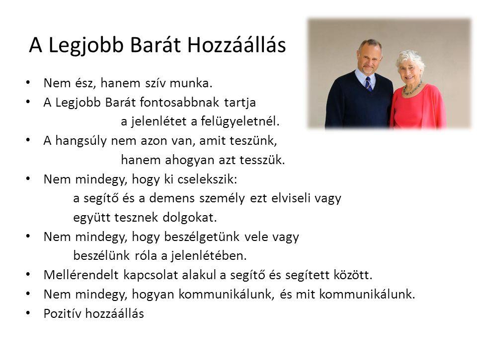 megismerni a legjobb barátja)