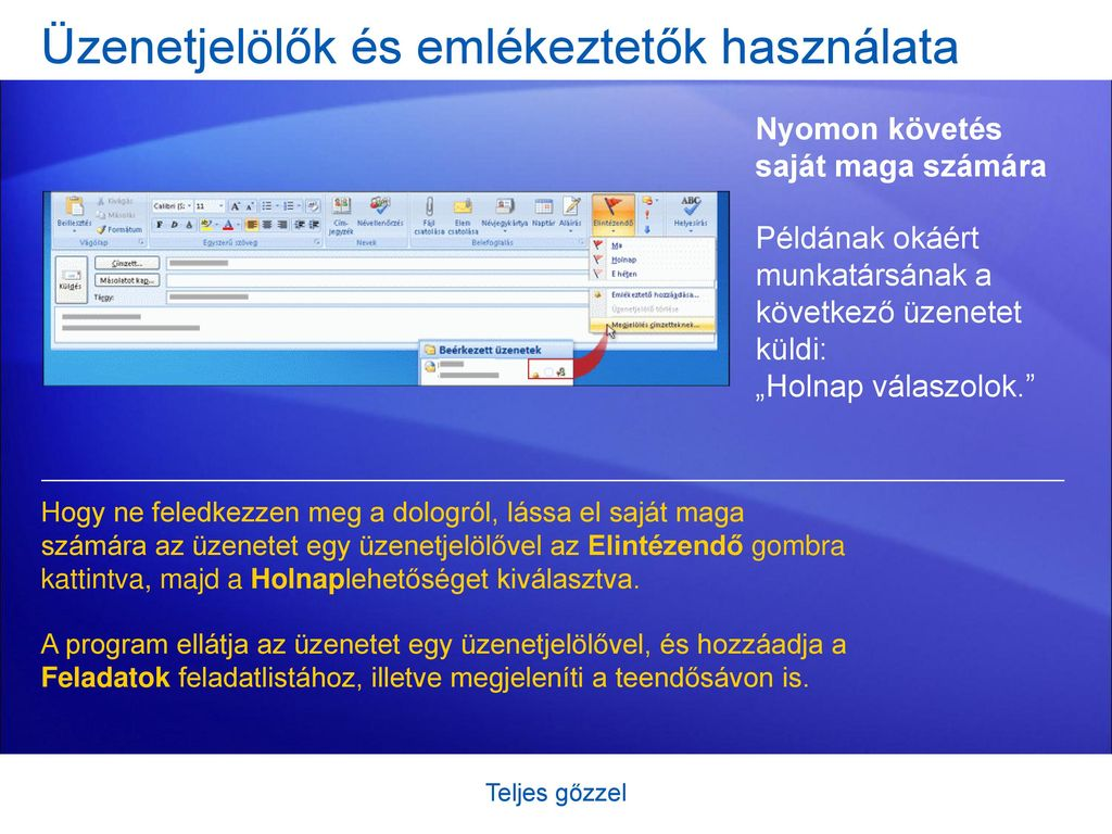 Példák az online társkereső üzenetek megnyitására