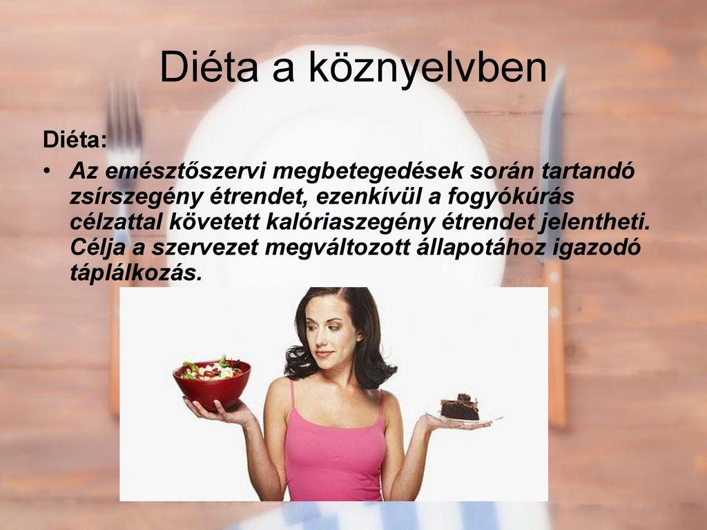 level klinikai diéta