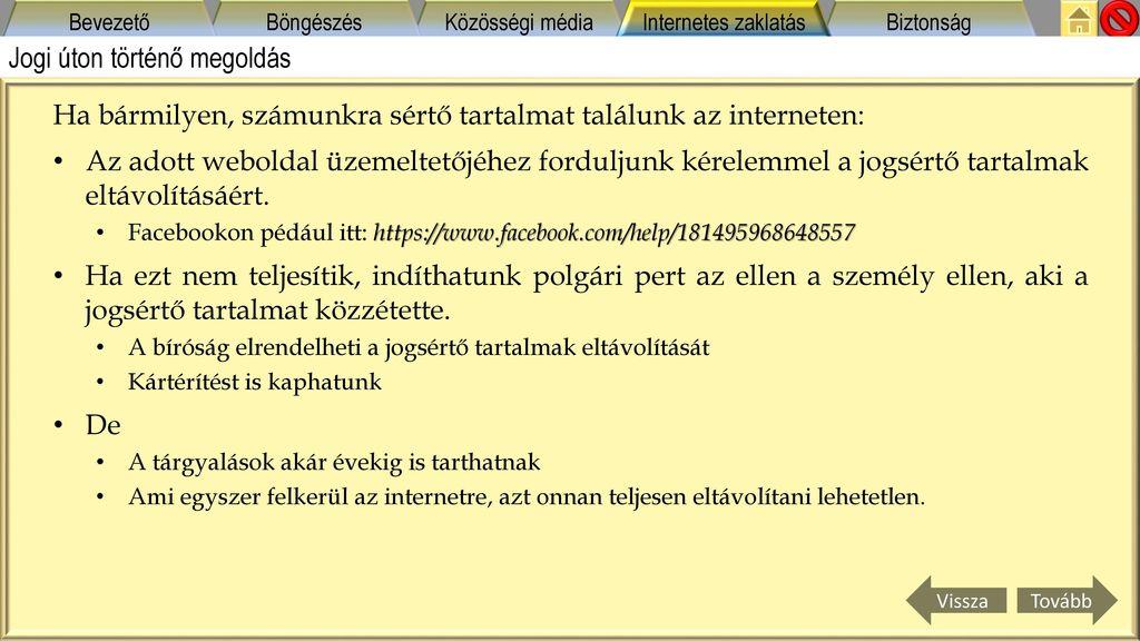 Hazug online társkereső profilok