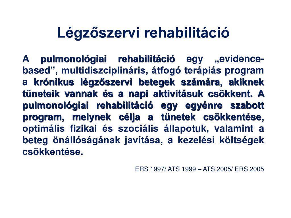 a hipertónia fizikai rehabilitációja az összes magas vérnyomás elleni gyógyszer