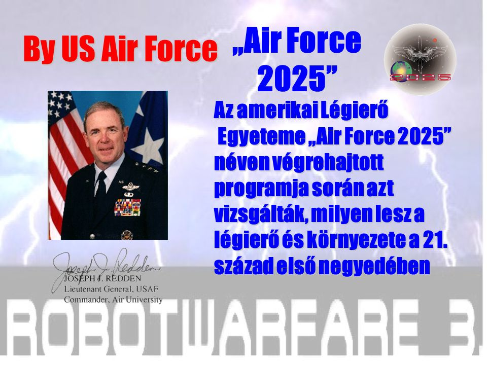 """Air Force 2025 By US Air Force"