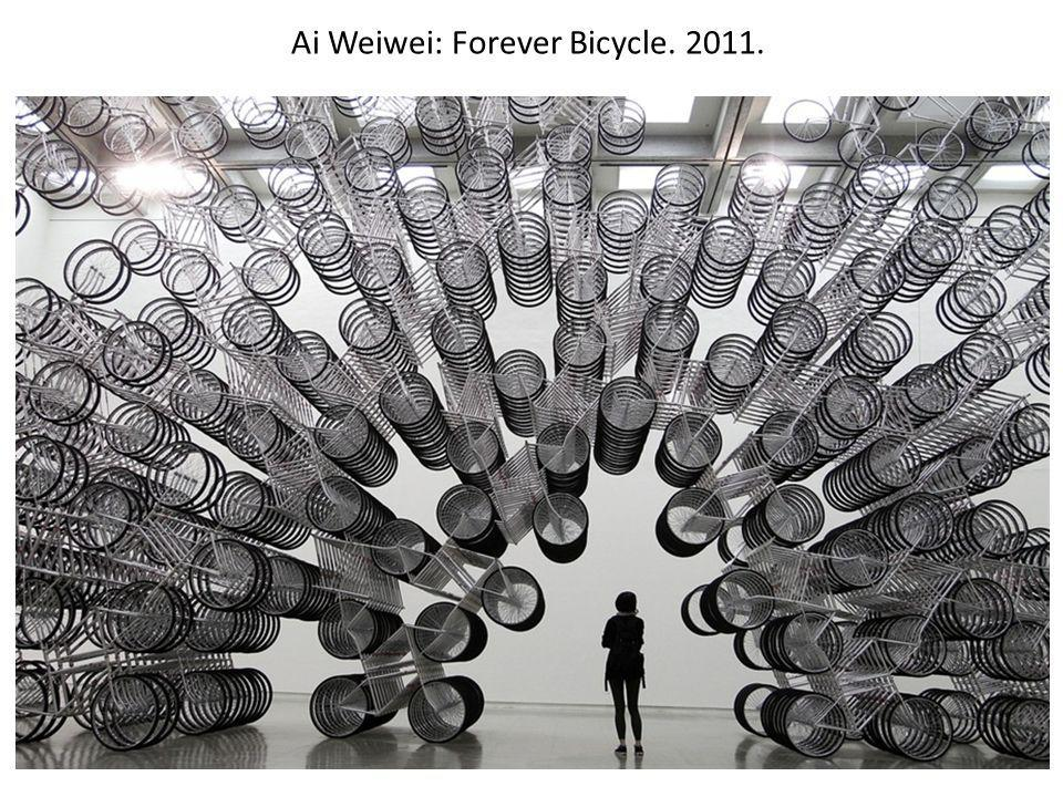 Ai Weiwei: Forever Bicycle