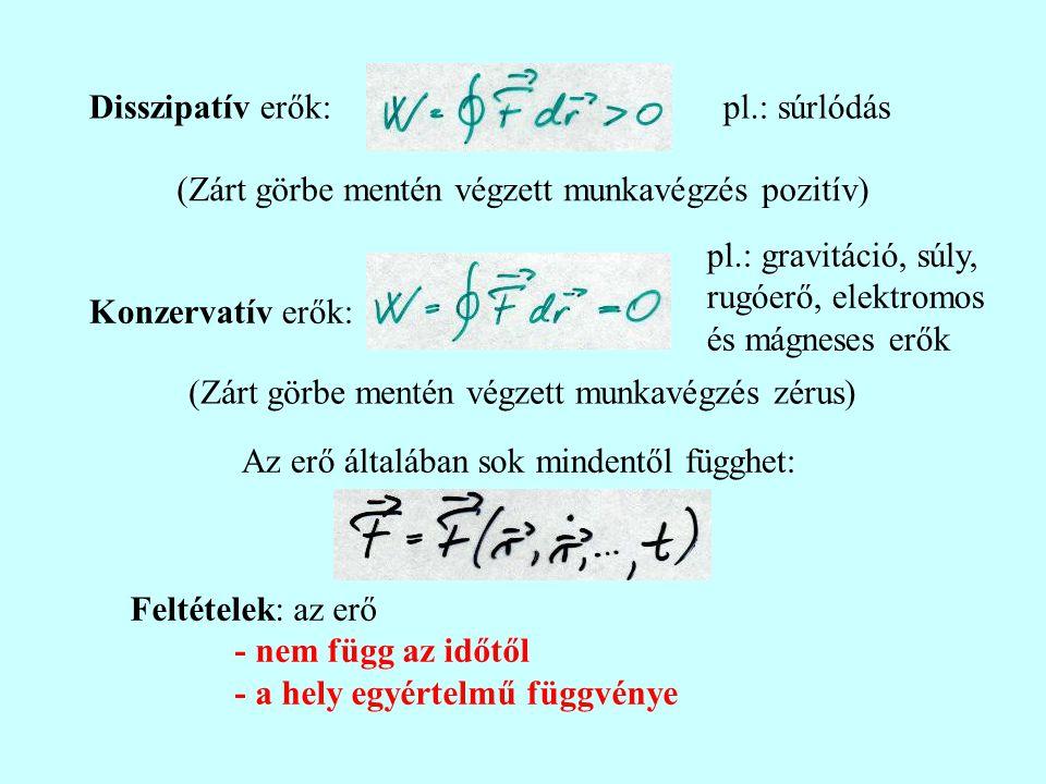 Az anyagi pont dinamikája A merev testek mechanikája - ppt letölteni d6c3bbd85d