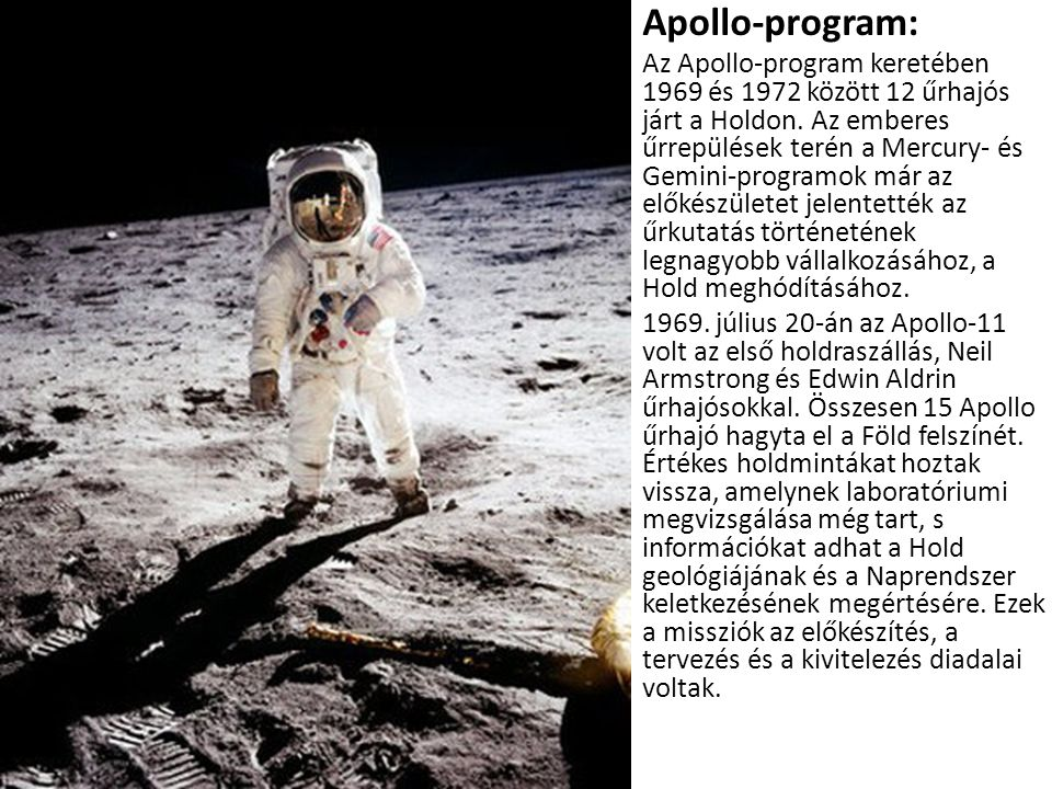 Apollo-program: