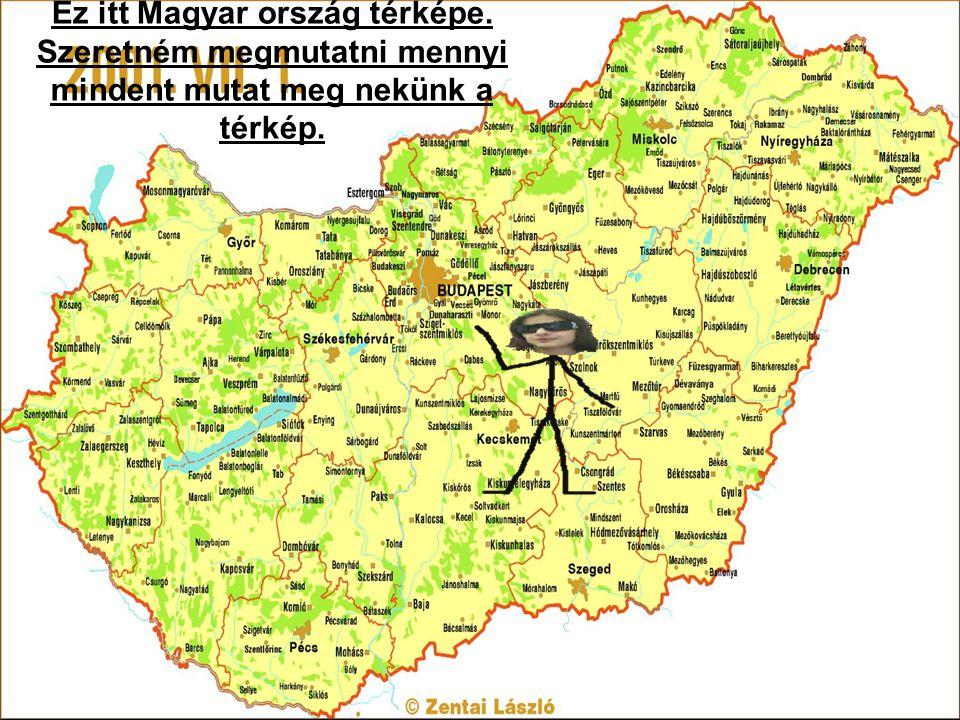 túrkeve térkép Ez itt Magyar ország térképe   ppt letölteni túrkeve térkép