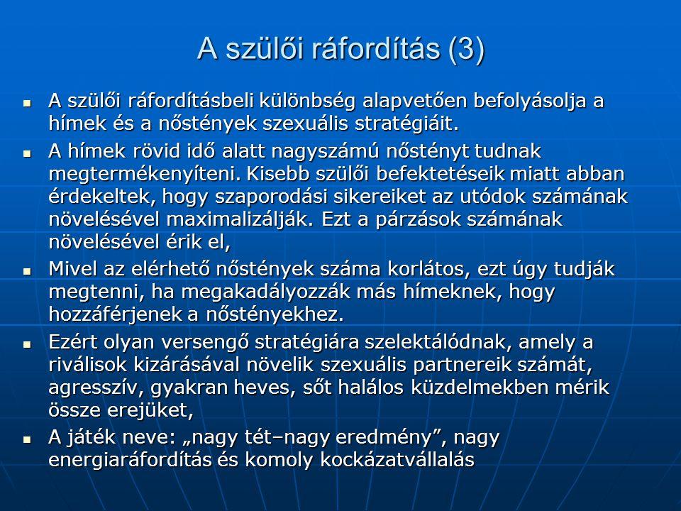 kövér hímet veszít)