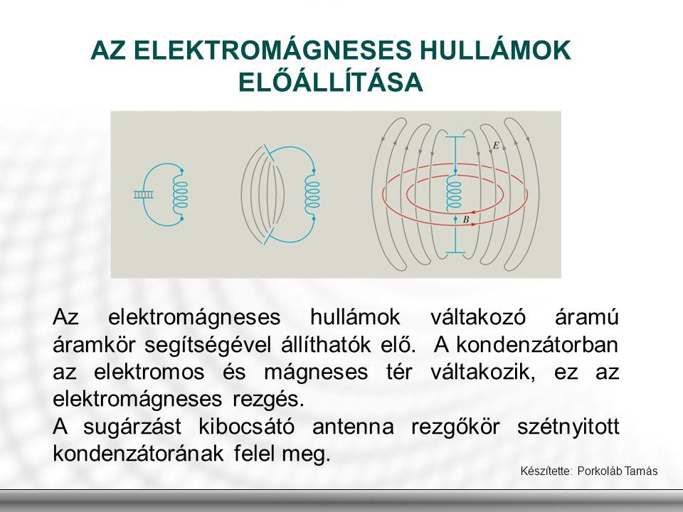 Paraziták kezelése elektromágneses hullámokkal.
