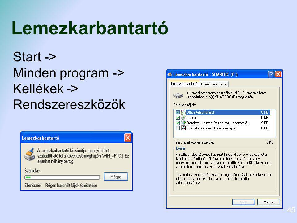 SZOFTVEREK (programok) - ppt letölteni