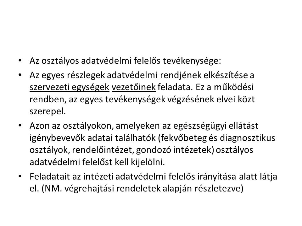 orvosi tevékenységek szemészeti engedélyezése)