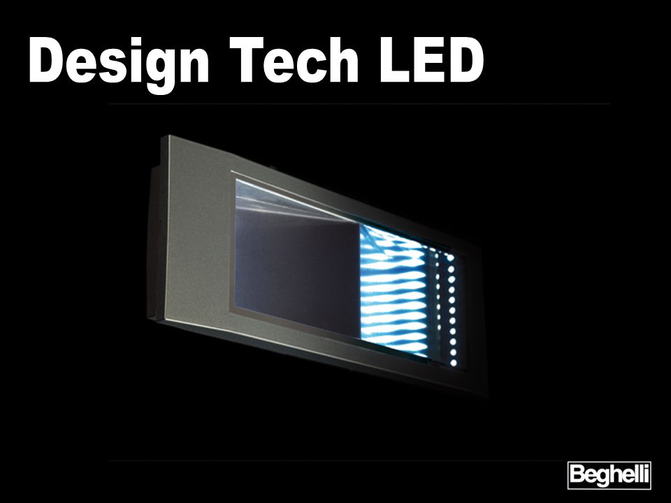 Design Tech LED