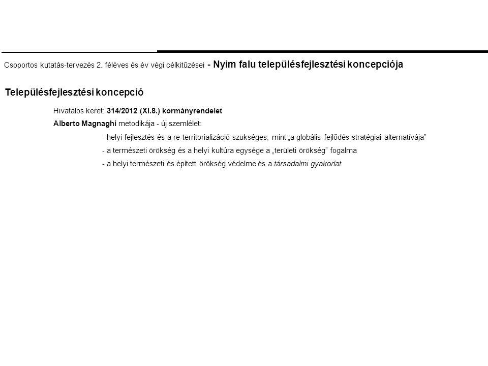 3aadc3c209 Kutatási terv 2012/ félév DLA Építőművészeti Doktori Iskola -