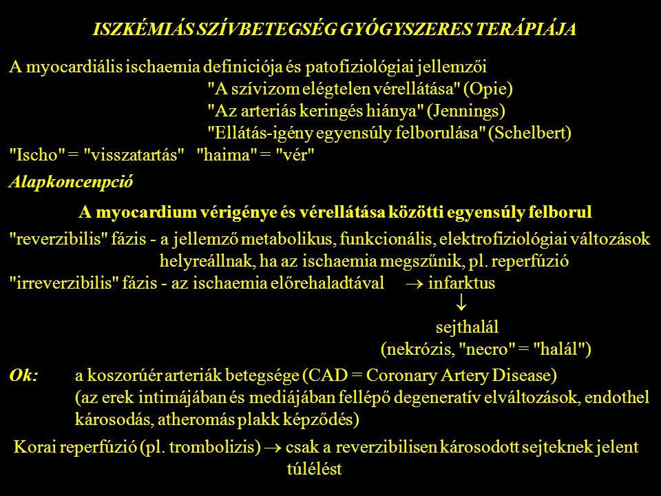 iszkémiás szívbetegség a dohányzástól)