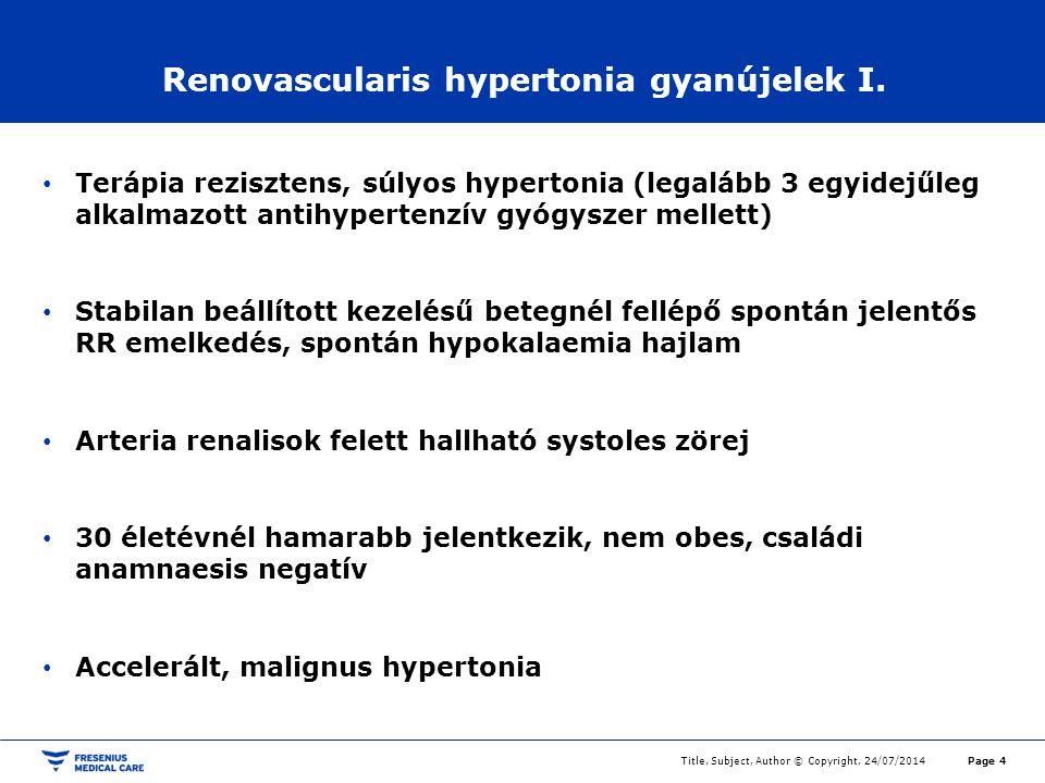 a renovascularis hipertónia kezelése)