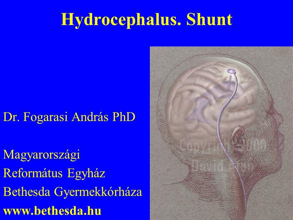 magas vérnyomás hydrocephalus