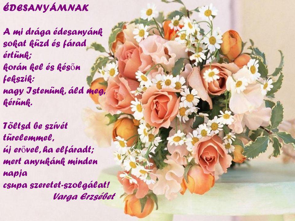 boldog születésnapot édesanyám Rága Édesanyám   MuzicaDL boldog születésnapot édesanyám