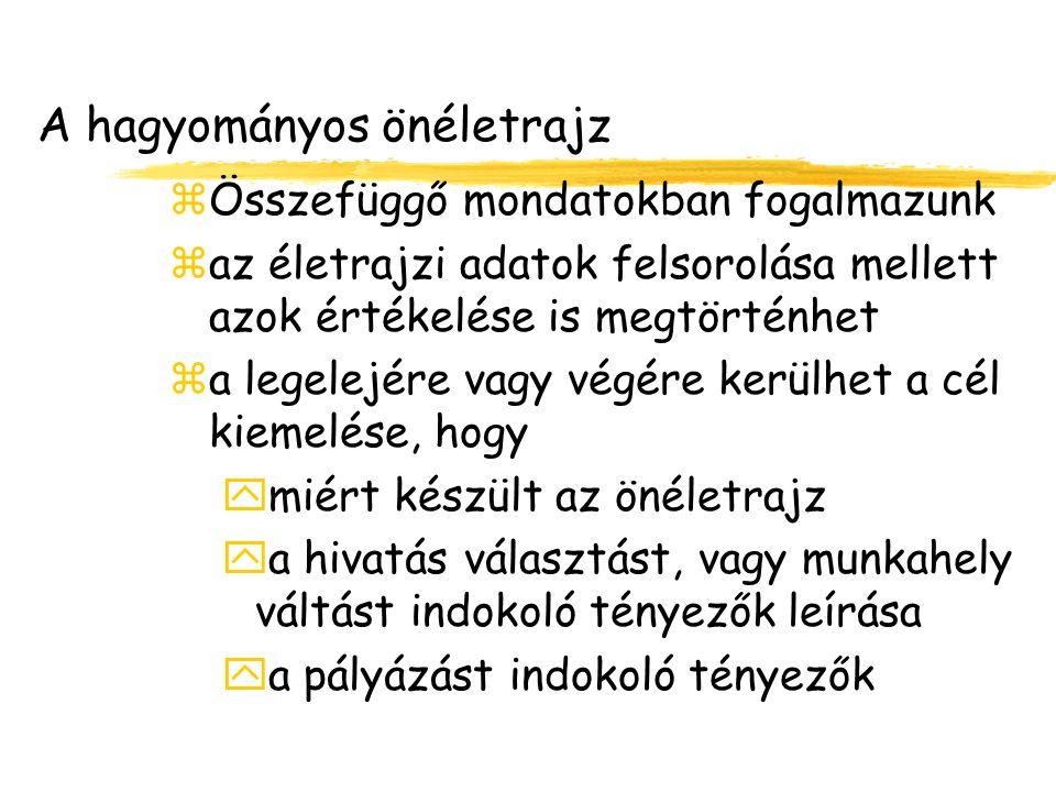 hagyományos önéletrajz fogalma Az írásbeli kommunikáció   ppt letölteni hagyományos önéletrajz fogalma