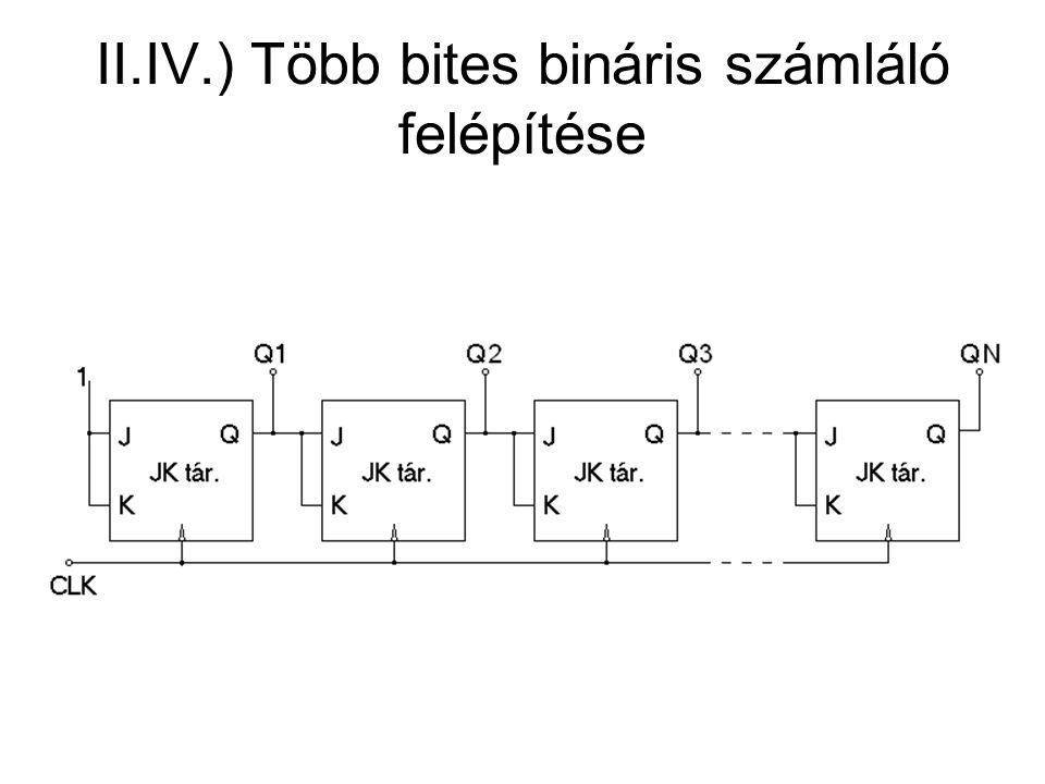 II.) Szekvenciális digitális áramkörök - ppt letölteni 91aaf116ae