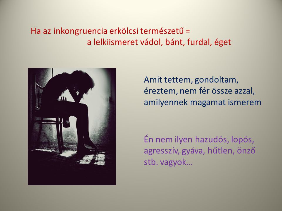 a lelkiismeret)