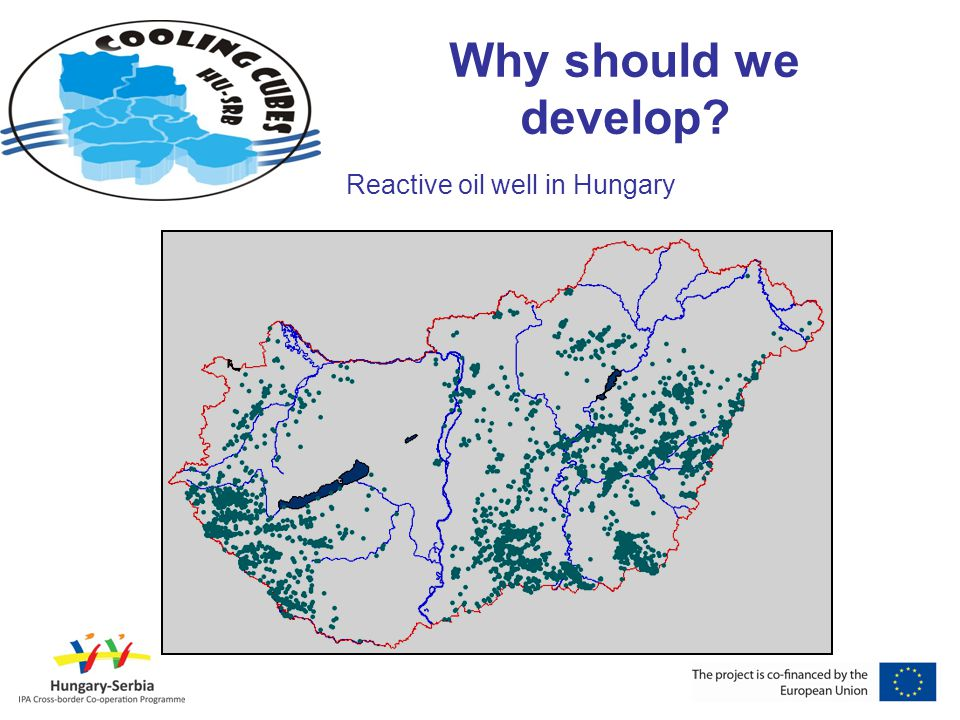 Why should we develop Reactive oil well in Hungary