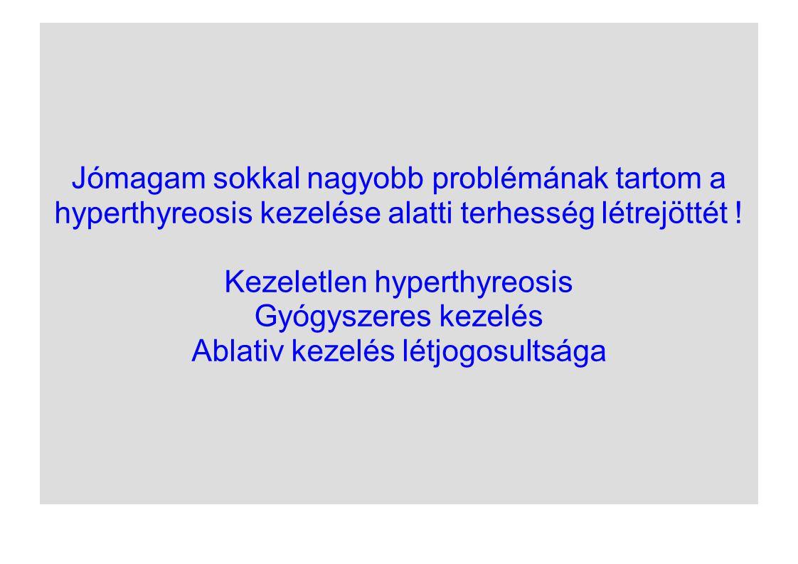 Pajzsmirigy-túlműködés - Okok, tünetek és kezelés
