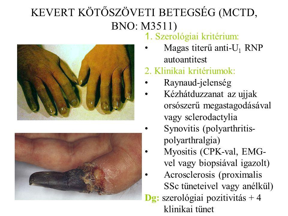 Szubkután kötőszöveti betegség