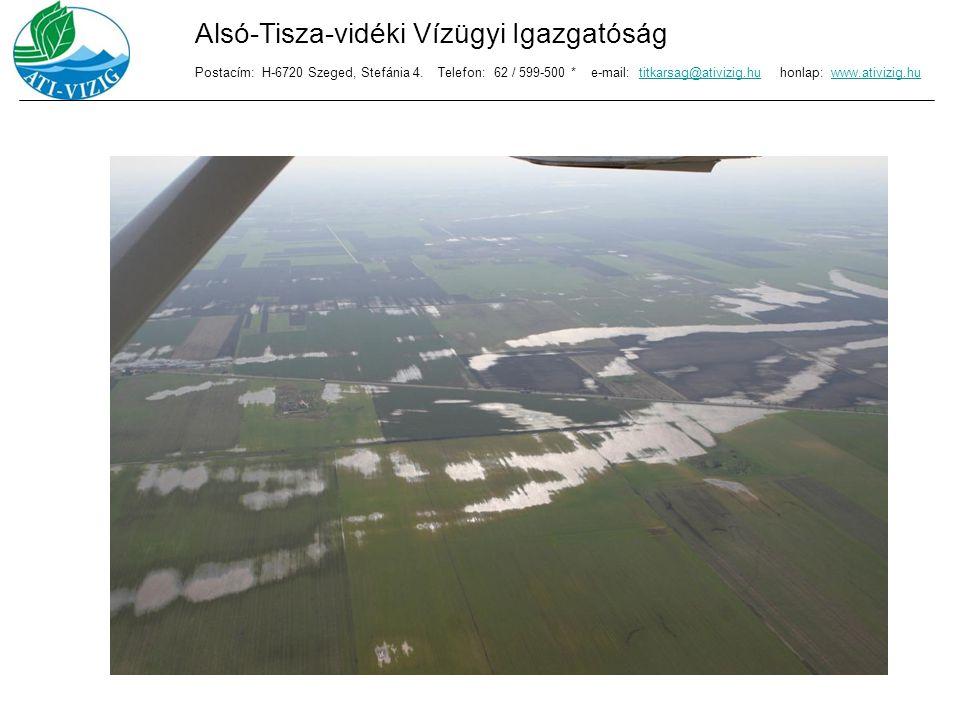 8b6541f1db Alsó-Tisza-vidéki Vízügyi Igazgatóság - ppt letölteni